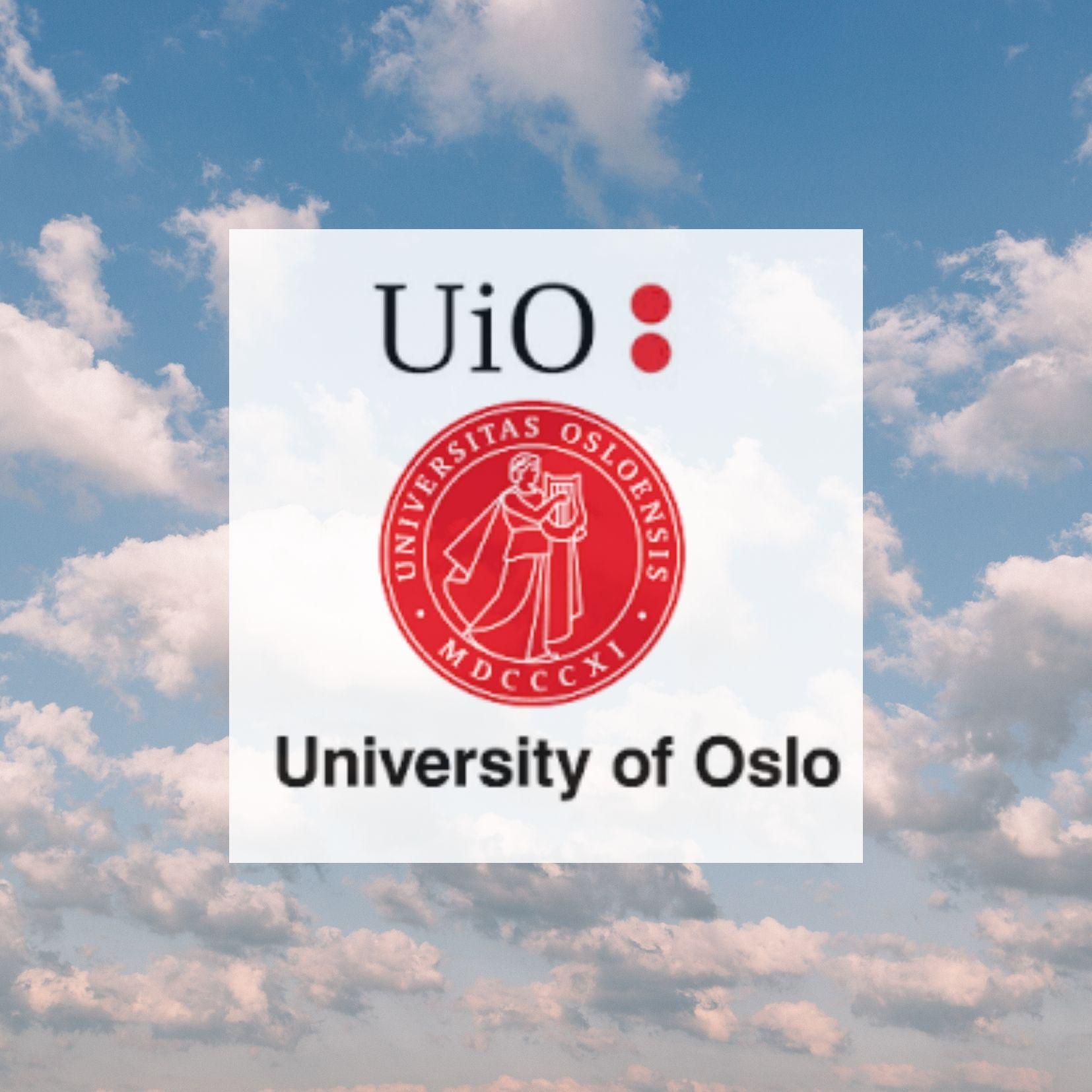 Oslo School of Environmental Humanities